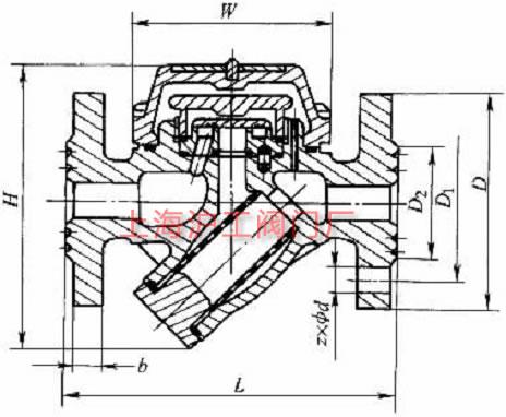 cs49h-16,s49h-16,cs49-16c,cs49h-25,cs49h-40 圆盘式疏水阀主要外形图片